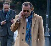 寒風何懼? 幾款型男外套搭配聖經